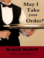 May I Take Your Order?
