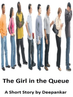 The Girl in the Queue