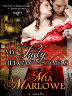 My Lady Below Stairs