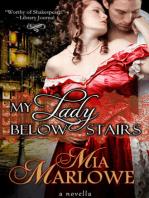 My Lady Below Stairs