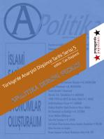 Apolitika Dergisi Seçkisi