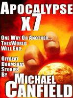 Apocalypse x 7