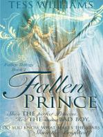 Fallen Prince (Fallen Trilogy book 1)