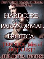Hardcore Paranormal Erotica