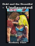 The Bold And The Beautiful, Undaunted