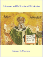 Athanasius and His Doctrine of Divinization