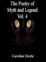 The Poetry of Myths and Legends Vol. 4