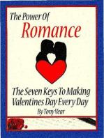 The Power of Romance