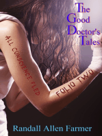All Conscience Fled (The Good Doctor's Tales Folio Two)