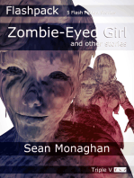 Zombie-Eyed Girl and other stories
