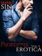 Paranormal Erotica Vol. 5