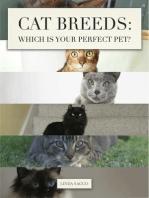 Cat Breeds
