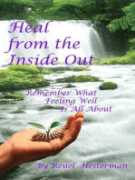 Heal from the Inside Out