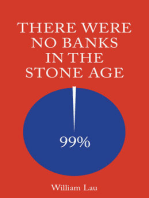There Were No Banks In The Stone Age