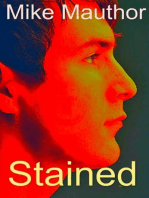 Stained (Zombie I Am Series Book 1)
