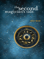 The Second Magician's Tale