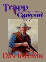 Trapp Canyon