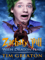 Zachary Pill, With Dragon Fear