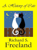 A History of Cats