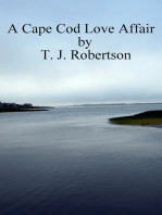A Cape Cod Love Affair