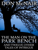 The Man on the Park Bench