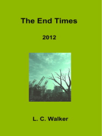 The End Times 2012