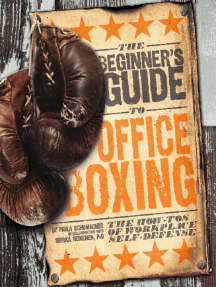 Beginner's Guide to Office Boxing