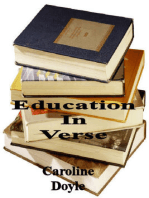 Education In Verse