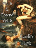 The Poetry of Myths and Legends Vol. 6