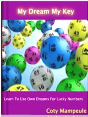 My Dream My Key by Coty Mampeule - Book - Read Online