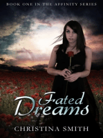 Fated Dreams (Book One In The Affinity Series)