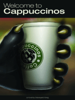 Welcome to Cappuccinos!