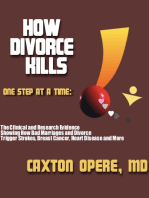 How Divorce Kills, One Step at a Time