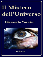 Il Mistero dell'Universo