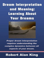 Dream Interpretation and Meaning