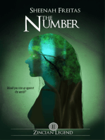 The Number (Zincian Legend #2)
