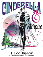 Cinderella and the Vampire, A Cindy Nesbit Mystery