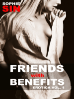 Friends With Benefits Erotica Vol. 1