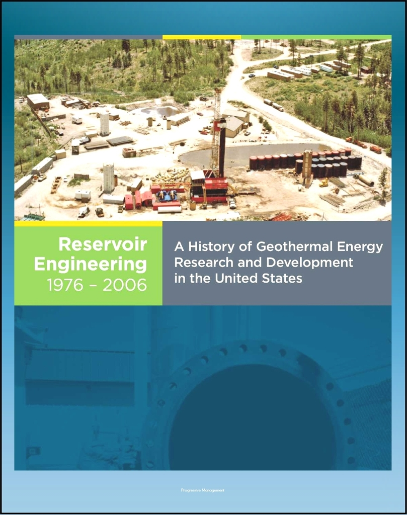 geothermal energy in the united states There is huge potential for geothermal energy in the us, and especially in  california, said patrick dobson, who leads berkeley lab's.