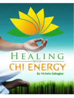 Healing With Chi Energy