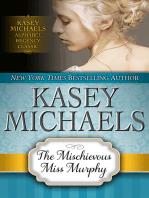 The Mischievous Miss Murphy