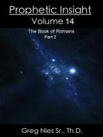Prophetic Insight Volume 14