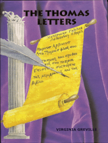 The Thomas Letters