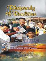 Rhapsody of Realities April 2012 Edition