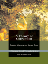 A Theory of Corruption
