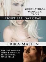 Light Fae, Dark Fae
