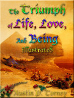 The Triumph Of Life, Love, and Being Illustrated