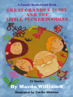 Great-Grandpa Fussy and the Little Puckerdoodles