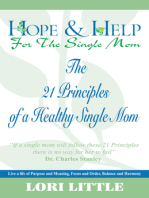 Hope & Help for the Single Mom
