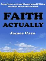 Faith Actually
